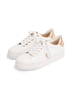 Topshop Candy Platform Sneaker (Women)