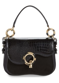 Topshop Carlo Shoulder Bag