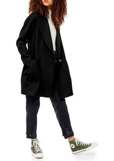 Topshop Carly Coat (Petite)