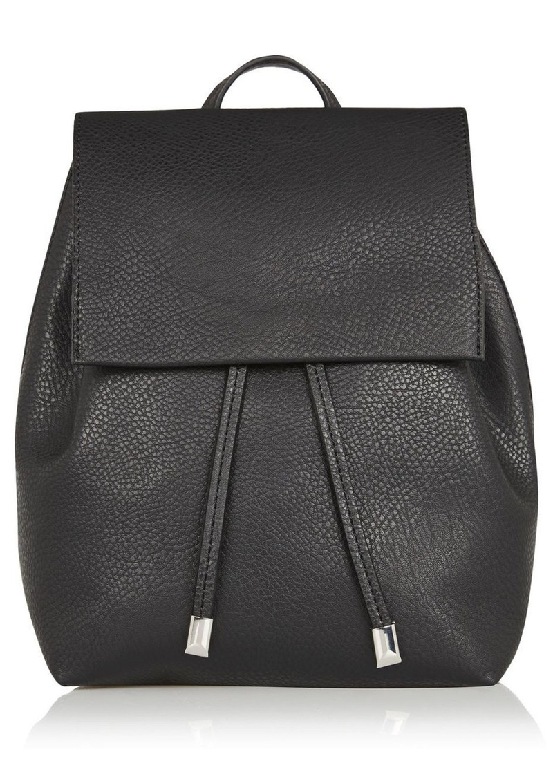 60e628ab643 Topshop Mini Chain Backpack - Fairway Golf and Print