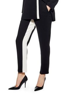 Topshop Colorblock Trousers