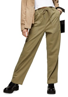 Topshop Cory Slouch Trousers