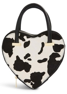Topshop Cow Heart Grab Bag