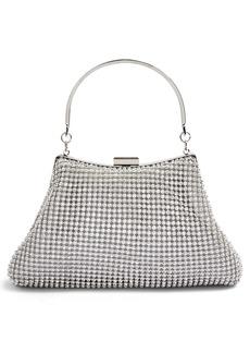 Topshop Diamante Handbag