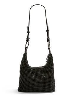 Topshop Diana Mesh Shoulder Bag