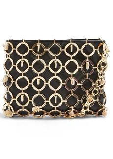 Topshop Dolly Cage Shoulder Bag