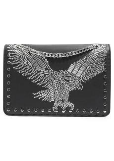 Topshop Eagle Shoulder Bag