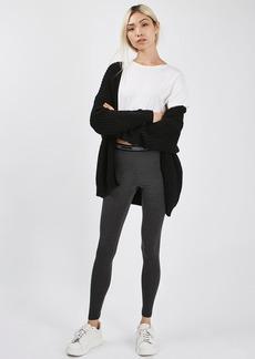 Topshop Elastic Leggings