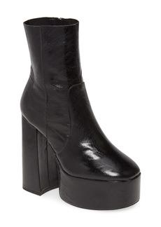 Topshop Electric Platform Boots (Women)