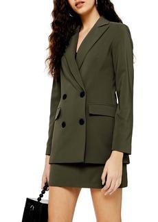 Topshop Eliza Suit Jacket