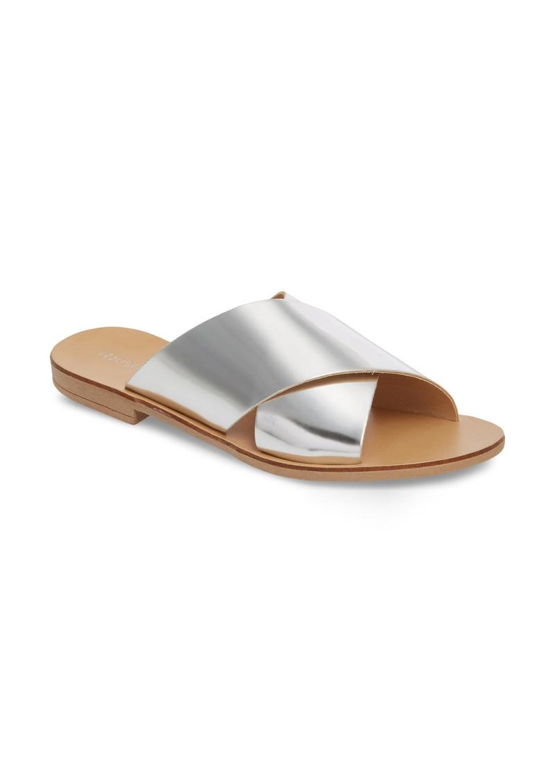 0148a9c59 Topshop Topshop Hawaii Crisscross Sandal (Women) | Shoes