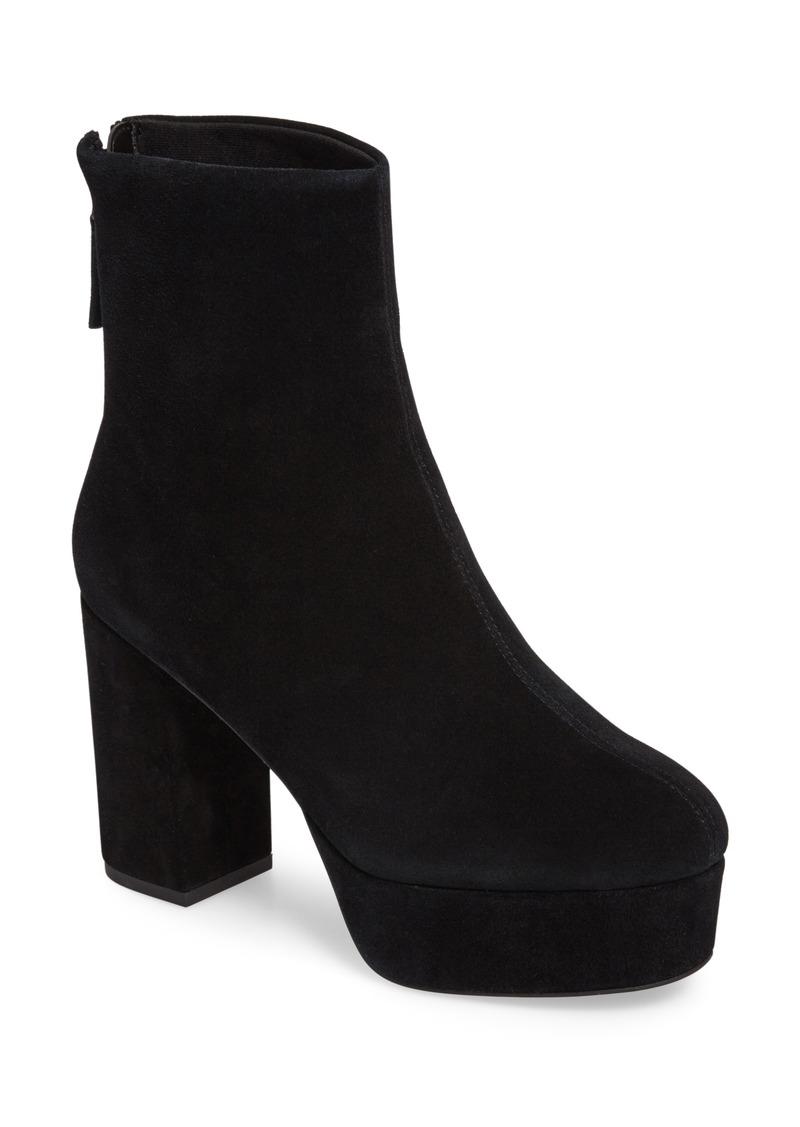 1f84f788c914 Topshop Topshop Hello Platform Boot (Women)