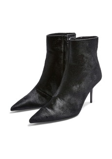 Topshop Hey Pointy Toe Bootie (Women)