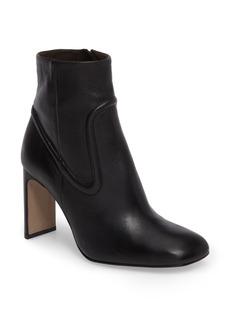Topshop Honeydew Flat Heel Bootie (Women)