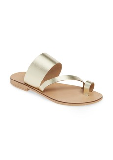 Topshop Hope Slide Sandal (Women)