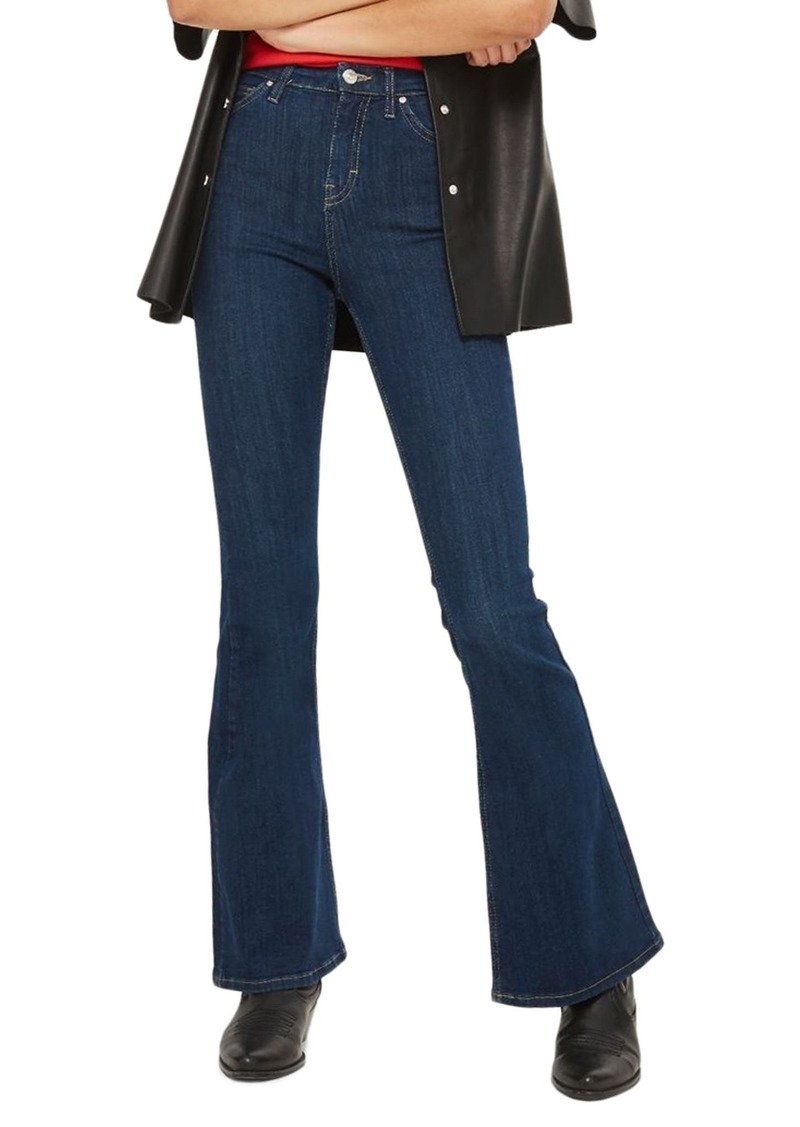 reliable quality top brands hot sales Jamie Flare Jeans