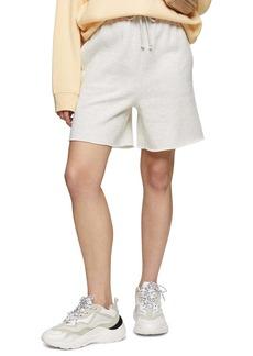 Topshop Jogger Shorts