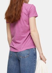 Topshop Love You Back Graphic Tee