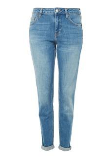 Topshop Lucas Boyfriend Jeans