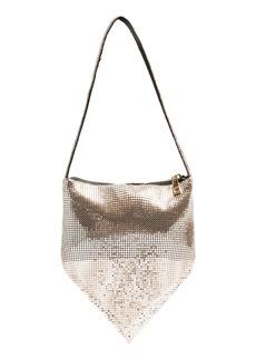 Topshop Millie Mesh Shoulder Bag