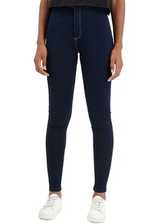 Topshop Moto 'Joni' Super Skinny Jeans  (Regular & Short)