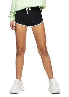 Topshop Nep Runner Shorts