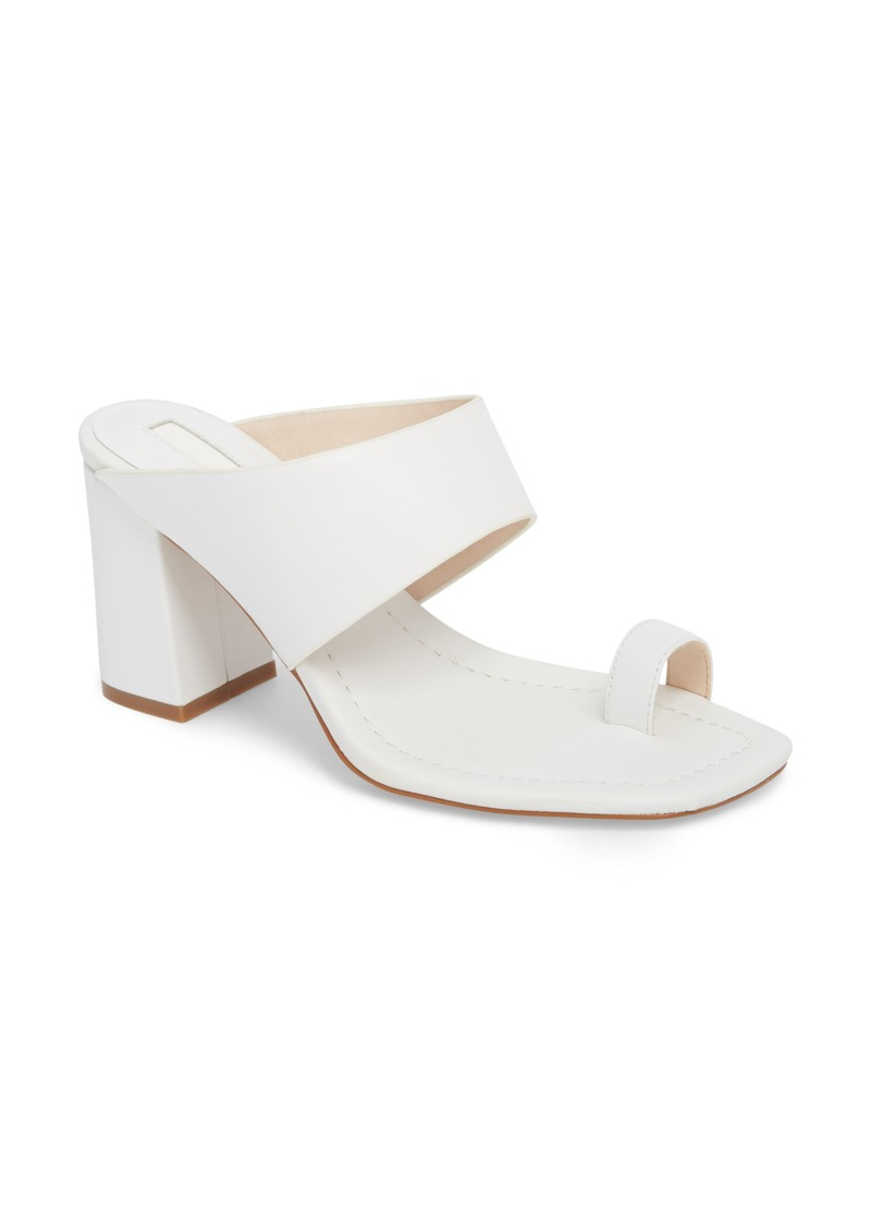 8a73be15b519 On Sale today! Topshop Topshop Neptune Toe Loop Sandal (Women)