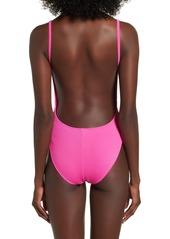 f992a2c2217d9 Topshop Pamela One-Piece Swimsuit Topshop Pamela One-Piece Swimsuit