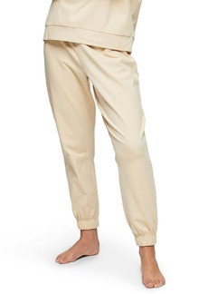 Topshop Peached Jersey Joggers