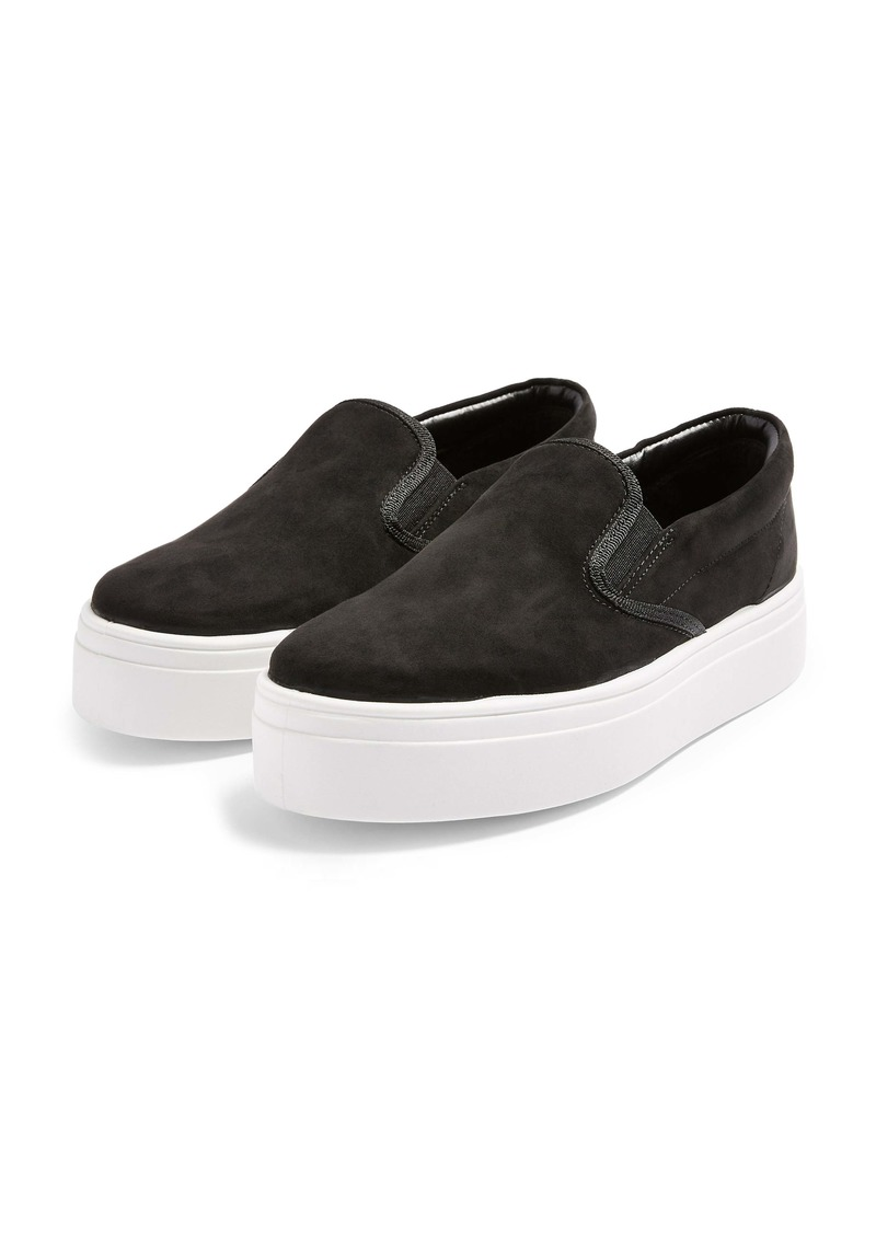 Topshop Platform Sneaker (Women)