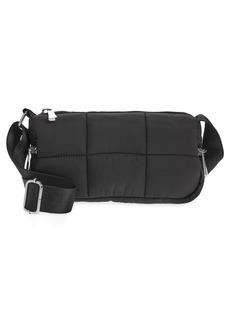 Topshop Quilted Shoulder Bag