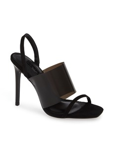 Topshop Randy Barely There Sandal (Women)