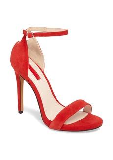 Topshop Raphie Ankle Strap Sandal (Women)
