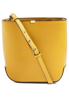 Topshop Romy Bucket Shoulder Handbag