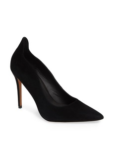 Topshop Sammy Court Pump (Women)