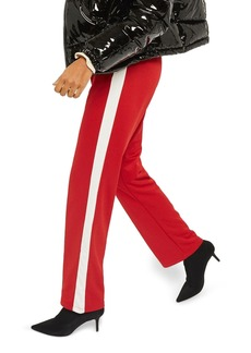 Topshop Side Stripe Track Pants