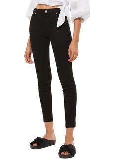 Topshop Sidney Skinny Jeans