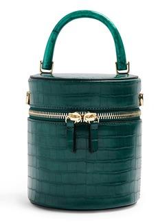 Topshop Simi Barrel Bag