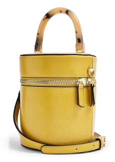 Topshop Simi Barrel Bag