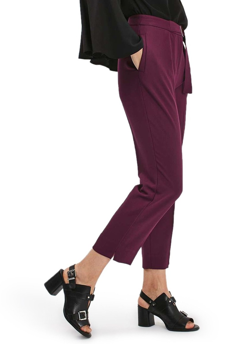 fdc0bca73ad8f5 SALE! Topshop Topshop Slider Utility Peg Trousers