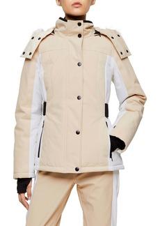 Topshop SNO Luna Jacket