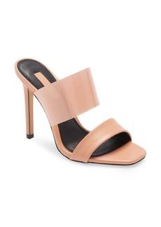 Topshop Stella Slide Sandal (Women)
