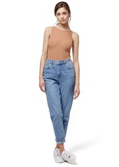 Topshop Strappy Bodysuit (Regular & Petite)