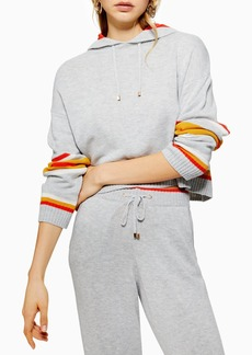 Topshop Stripe Jogger Pants (Regular & Petite)
