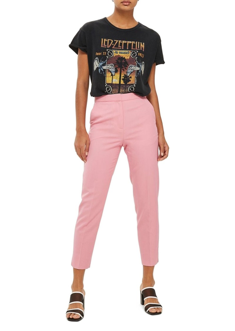 buy online good looking big discount Tailored Cigarette Trousers (Regular & Petite)