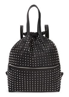 Topshop Tokyo Studded Backpack