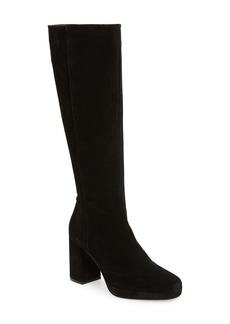 Topshop Toronto Knee High Boot (Women)