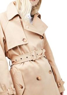 Topshop Trench Coat
