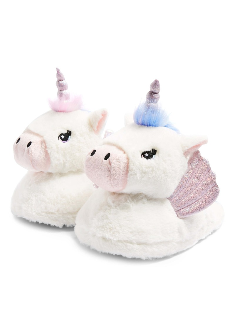 Topshop Unicorn Mule Slippers