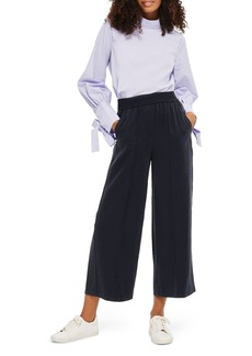 Topshop Wide Leg Trousers